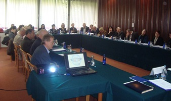 "Round tables ""Implementation of Proxy Means Testing (PMT) in Federation of Bosnia and Herzegovina"" and ""Implementation of Proxy Means Testing (PMT) in the Republic of Srpska"""